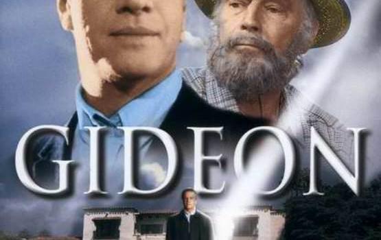 """Affiche du film """"Gideon"""""""