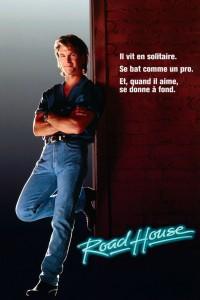 """Affiche du film """"Road House"""""""