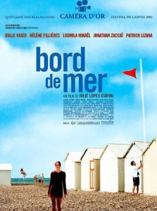 "Affiche du film ""Bord de mer"""