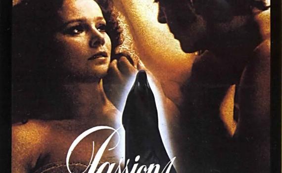 """Affiche du film """"Passion d'amour"""""""