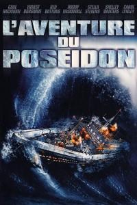 """Affiche du film """"L'Aventure du Poséidon"""""""