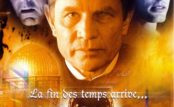 """Affiche du film """"La Prophétie des ténèbres"""""""