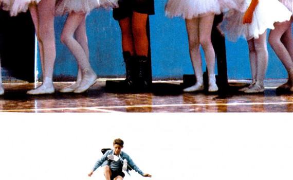 """Affiche du film """"Billy Elliot"""""""