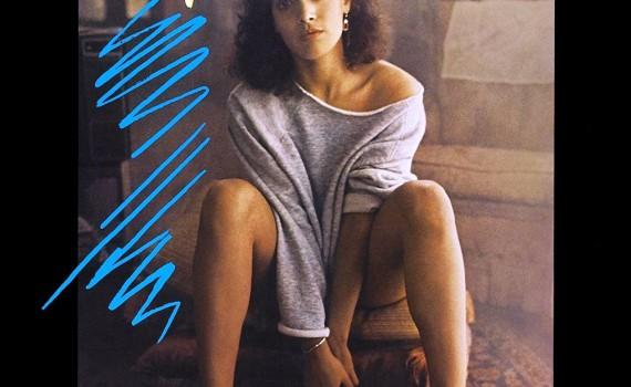 "Affiche du film ""Flashdance"""