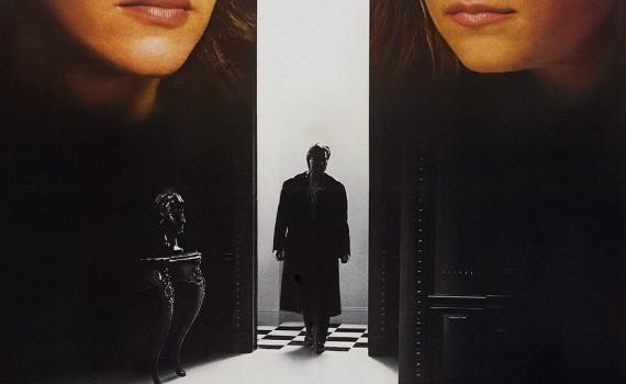"""Affiche du film """"La Veuve noire"""""""