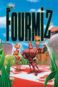 "Affiche du film ""Fourmiz"""
