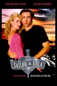 """Affiche du film """"Sailor et Lula"""""""