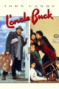 """Affiche du film """"L'Oncle Buck"""""""