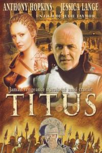 "Affiche du film ""Titus"""