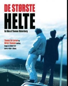 """Affiche du film """"Les Héros"""""""