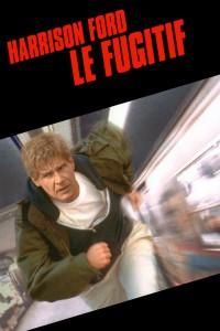 "Affiche du film ""Le fugitif"""