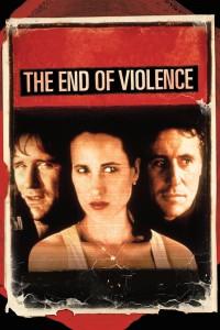 """Affiche du film """"The End of Violence"""""""