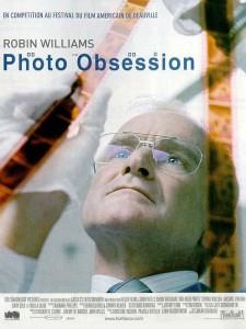 "Affiche du film ""Photo obsession"""
