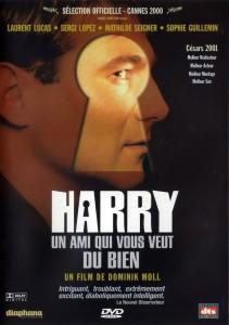"""Affiche du film """"Harry, un ami qui vous veut du bien"""""""