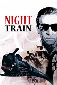 """Affiche du film """"Train de nuit"""""""