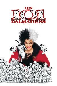 """Affiche du film """"Les 101 Dalmatiens, le film"""""""