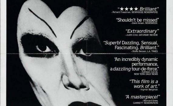"""Affiche du film """"Mephisto"""""""