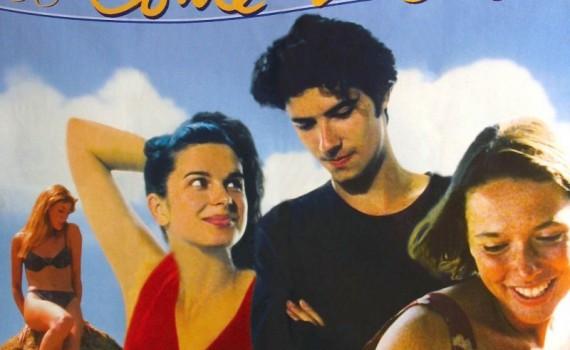 """Affiche du film """"Conte d'été"""""""