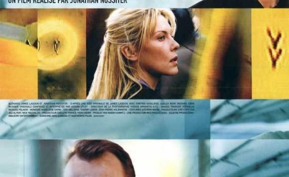 "Affiche du film ""Signs & Wonders"""