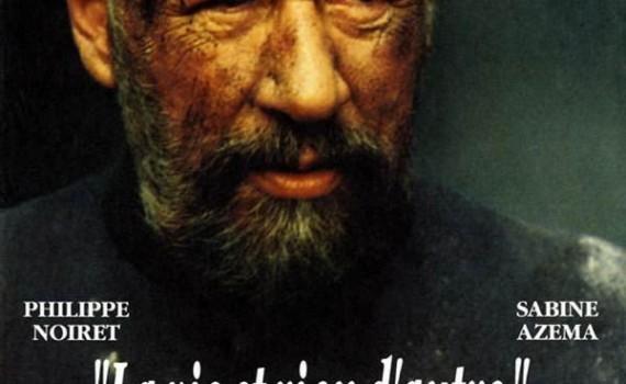 """Affiche du film """"La vie et rien d'autre"""""""
