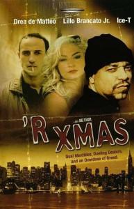 """Affiche du film """"Christmas"""""""