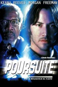 """Affiche du film """"Poursuite"""""""