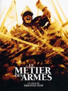 """Affiche du film """"Le Métier des armes"""""""