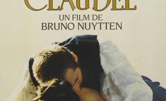 "Affiche du film ""Camille Claudel"""