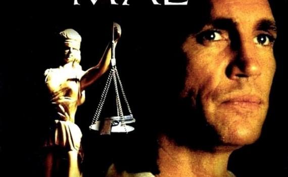 "Affiche du film ""Restraining Order"""