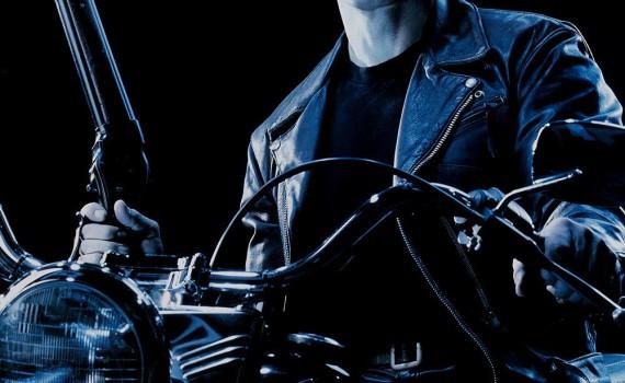 """Affiche du film """"Terminator 2 - Le jugement dernier"""""""