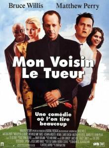 """Affiche du film """"Mon voisin le tueur"""""""