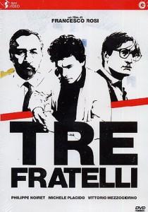 """Affiche du film """"Trois frères"""""""