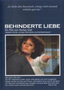 """Affiche du film """"Behinderte Liebe"""""""