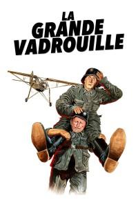 """Affiche du film """"La Grande Vadrouille"""""""