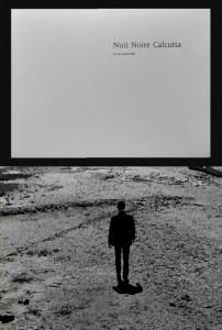 """Affiche du film """"Nuit noire, Calcutta"""""""