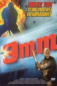 "Affiche du film ""9 mm"""