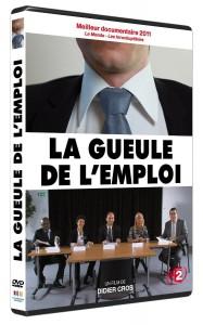 """Affiche du film """"La gueule de l'emploi"""""""