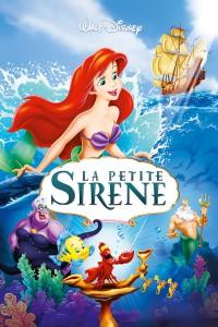 """Affiche du film """"La Petite Sirène"""""""