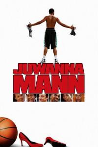 """Affiche du film """"Juwanna Mann"""""""
