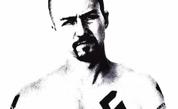 "Affiche du film ""American History X"""