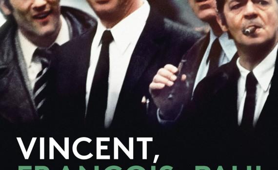 """Affiche du film """"Vincent, François, Paul... et les autres"""""""