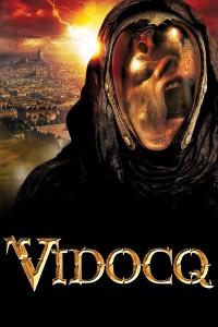 """Affiche du film """"Vidocq"""""""