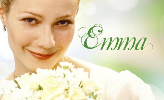 """Affiche du film """"Emma, l'entremetteuse"""""""
