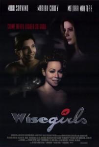 """Affiche du film """"Wise Girls (2002)"""""""