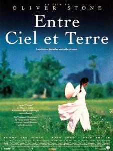 """Affiche du film """"Entre Ciel et Terre"""""""