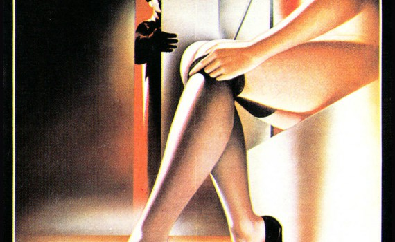 """Affiche du film """"Pulsions"""""""