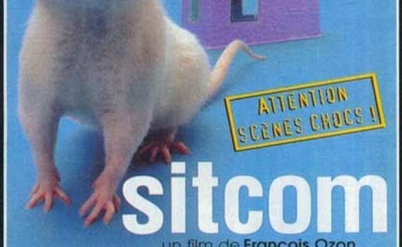 """Affiche du film """"Sitcom"""""""