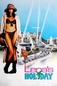"""Affiche du film """"Un Ticket Pour Hollywood"""""""