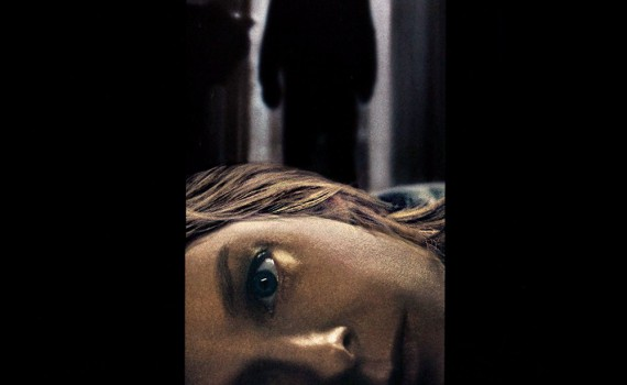 "Affiche du film ""Panic Room"""