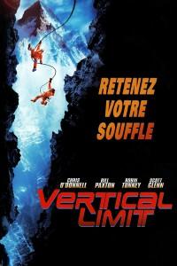"""Affiche du film """"Vertical Limit"""""""